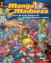 Manga Madness ebook by David Okum