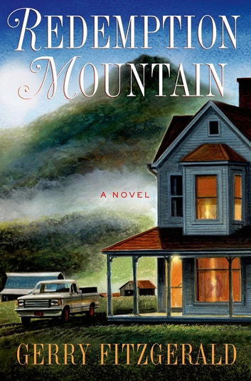 Redemption Mountain - A Novel ebook by Gerry FitzGerald