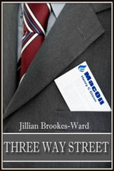 Three Way Street ebook by Jillian Brookes-Ward