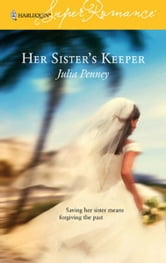 Her Sister's Keeper ebook by Julia Penney