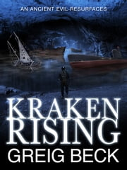 Kraken Rising: Alex Hunter 6 ebook by Greig Beck