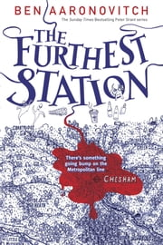 The Furthest Station ebook by Ben Aaronovitch