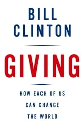 Giving ebook by Bill Clinton