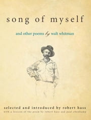 Song of Myself ebook by Hass, Robert