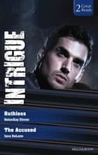 Ruthless/The Accused ebook by