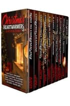 Christmas Heartwarmers & Holiday Smiles ebook by Top Ten Press