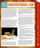 Constitutional Law (Speedy Study Guides) ebook by Speedy Publishing