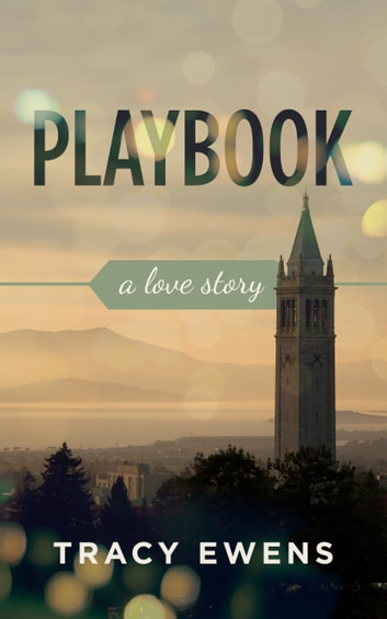 Playbook - A Love Story ebook by Tracy Ewens