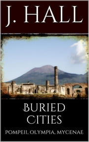 Buried Cities ebook by Jennie Hall