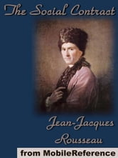 The Social Contract (Mobi Classics) ebook by Jean-Jacques Rousseau,George Douglas Howard Cole (Translator)