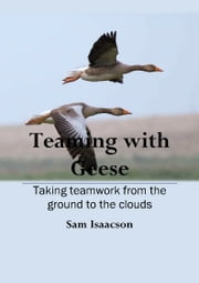 Teaming with Geese - Taking teamwork from the ground to the clouds ebook by Sam Isaacson