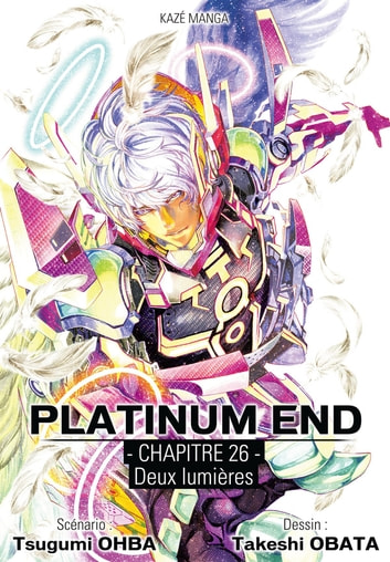 Platinum End Chapitre 26 eBook by Takeshi Obata,Tsugumi Ohba