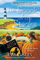 The Spook in the Stacks - A Lighthouse Library Mystery eBook by Eva Gates