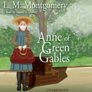 Anne of Green Gables audiobook by L. M. Montgomery