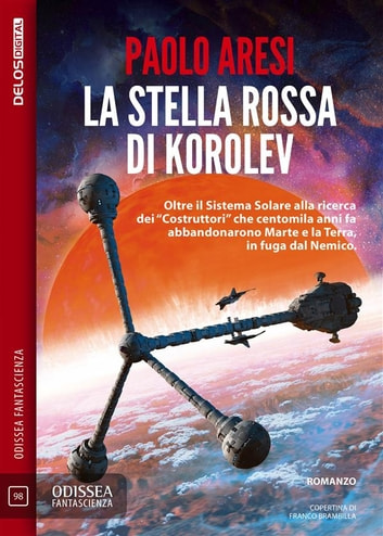 La stella rossa di Korolev ebook by Paolo Aresi