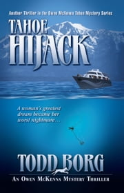 Tahoe Hijack ebook by Todd Borg