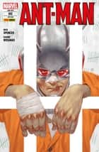 Ant-Man 2 - Ant-Mans Eleven ebook by Nick Spencer, Ramon Rosanas