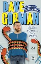 Dave Gorman Vs the Rest of the World ebook by Dave Gorman
