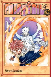 Fairy Tail - Volume 62 ebook by Hiro Mashima