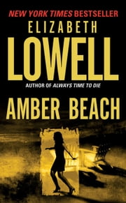 Amber Beach ebook by Elizabeth Lowell