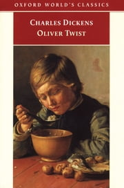 Oliver Twist ebook by Charles Dickens,Stephen Gill
