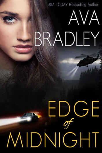 Edge of Midnight ebook by Ava Bradley