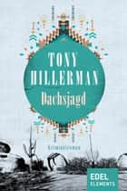 Dachsjagd ebook by Tony Hillerman, Fried Eickhoff
