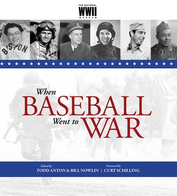 When Baseball Went to War ebook by