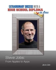 Steve Jobs - From Apples to Apps  ebook by Jaime Seba