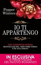 Io ti appartengo ebook by Pepper Winters