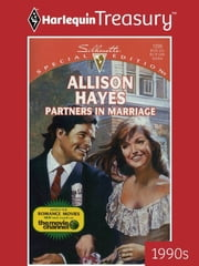 Partners In Marriage ebook by Allison Hayes