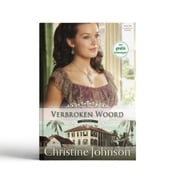 Verbroken Woord ebook by Christine Johnson, Dominique Beentjes
