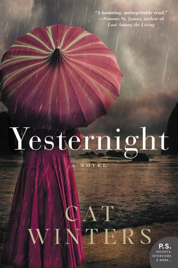 Yesternight - A Novel ebook by Cat Winters