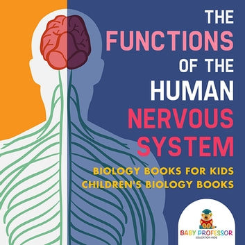 The Functions of the Human Nervous System - Biology Books for Kids ...