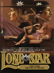 Lone Star 20 ebook by Wesley Ellis