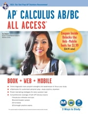 AP Calculus AB/BC All Access ebook by Stu Schwartz