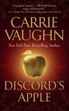 Discord's Apple ebook by Carrie Vaughn
