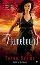 Flamebound - A Lone Star Witch Novel ebook by Tessa Adams