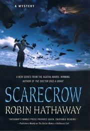 Scarecrow - A Mystery ebook by Robin Hathaway