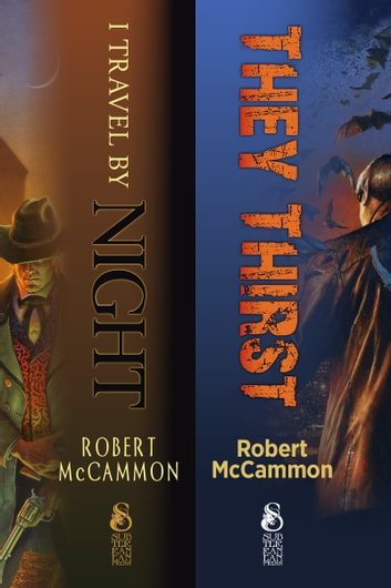 Vampire Tales ebook by Robert McCammon
