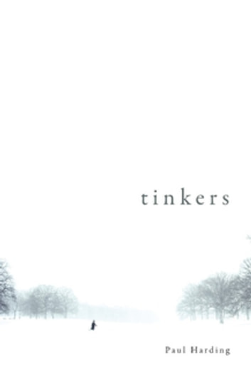 Tinkers ebook by Paul Harding