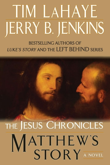 Matthew's Story ebook by Tim LaHaye,Jerry B. Jenkins