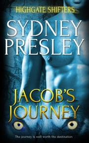 Jacob's Journey ebook by Sydney Presley
