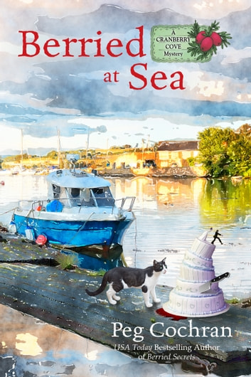 Berried at Sea ebook by Peg Cochran