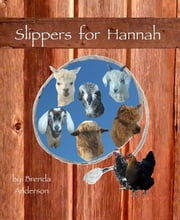 Slippers for Hannah ebook by Brenda Anderson
