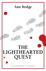 The Lighthearted Quest ebook by Ann Bridge