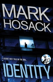 Identity ebook by Mark Hosack