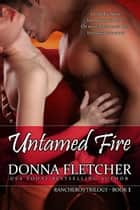 Untamed Fire ebook by