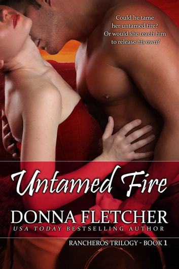 Untamed Fire ebook by Donna Fletcher
