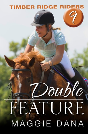 Double Feature ebook by Maggie Dana
